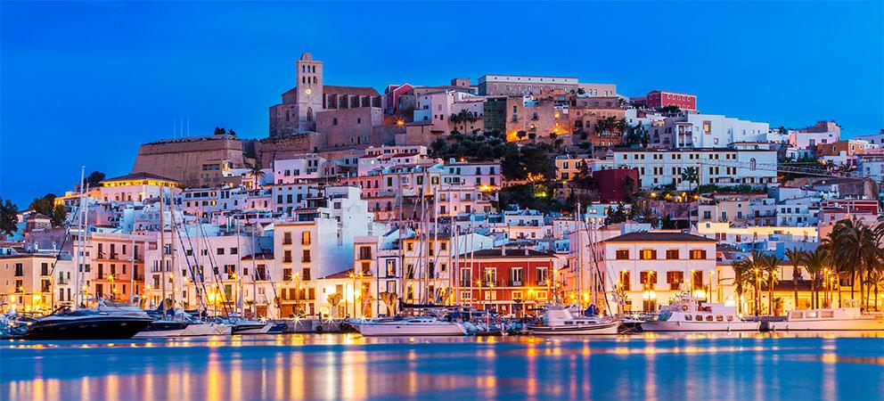 Como es Ibiza