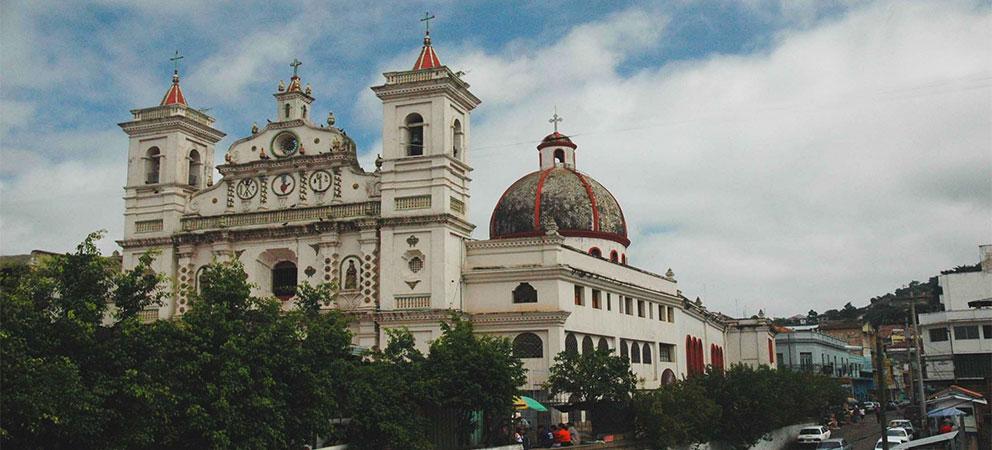 Que ver en Tegucigalpa