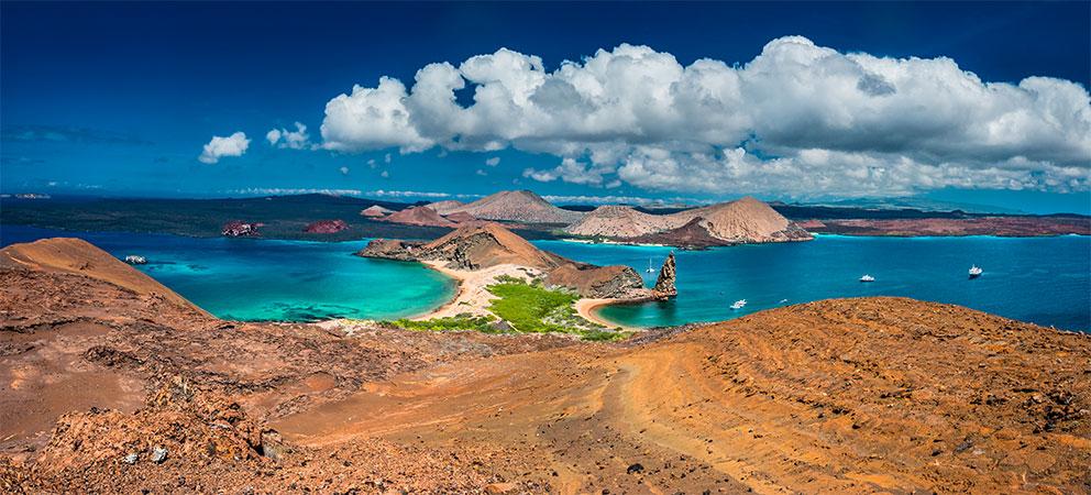 Que ver en Islas Galapagos