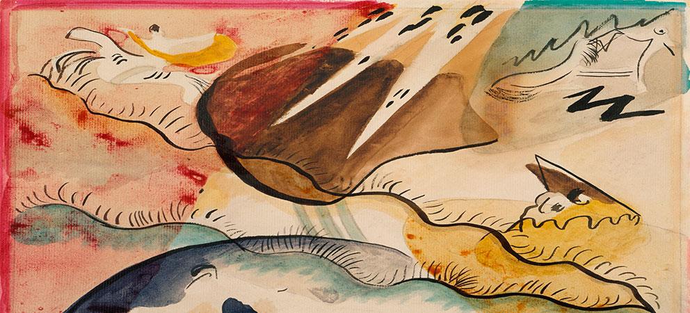 Obras de Kandinsky