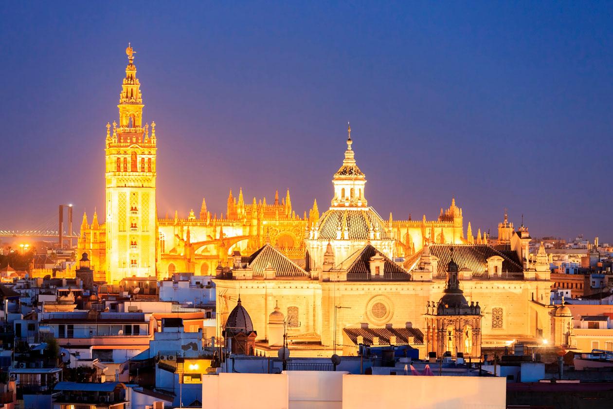 Que conocer de Sevilla