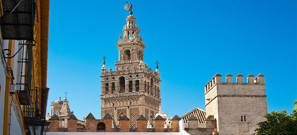 que conocer en Sevilla