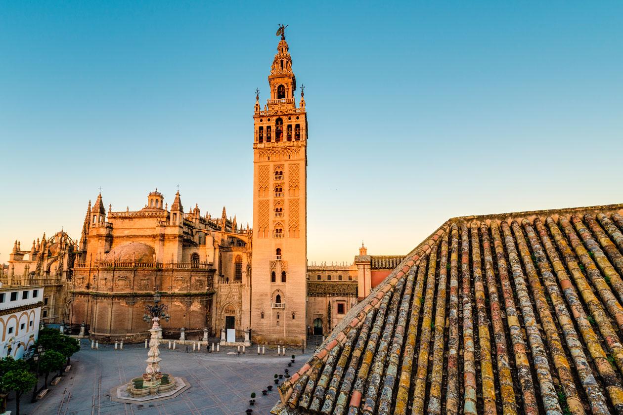 Visitas en Sevilla