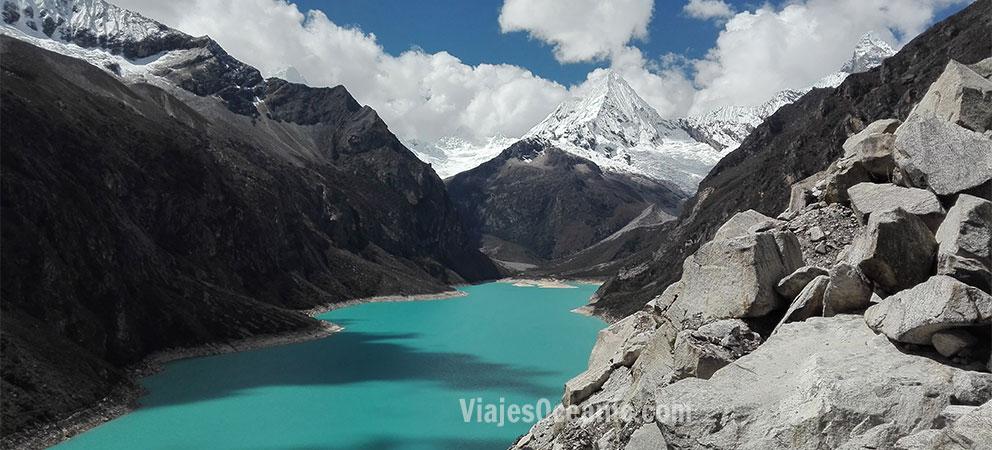 Que ver desde Huaraz