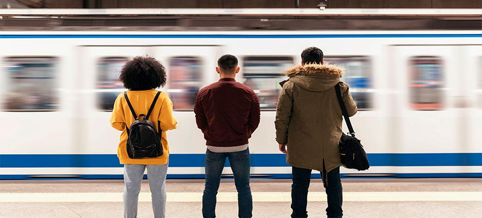 Historia del Metro de Madrid
