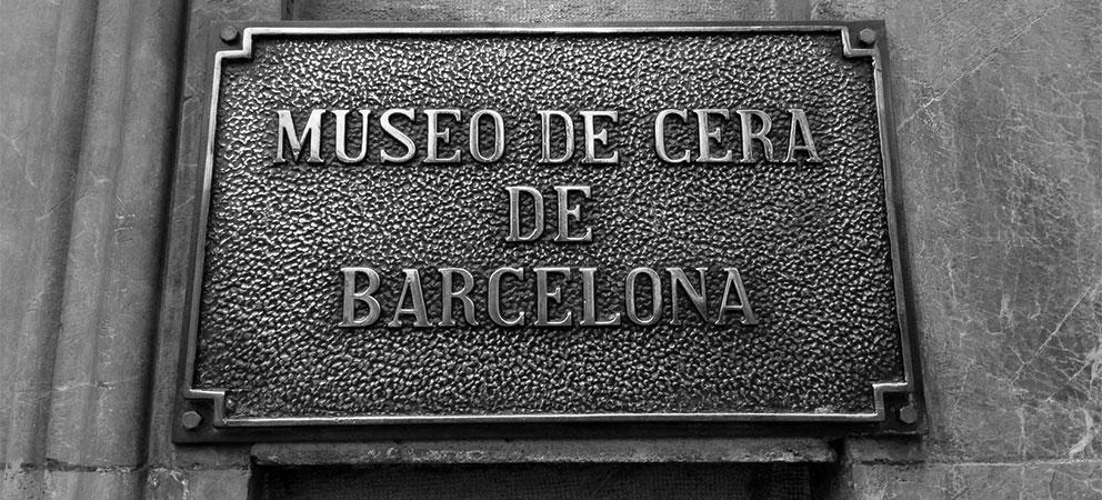 Que ver en el Museo de Cera de Barcelona