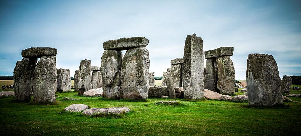 Descubierto el secreto de las piedras de Stonehenge