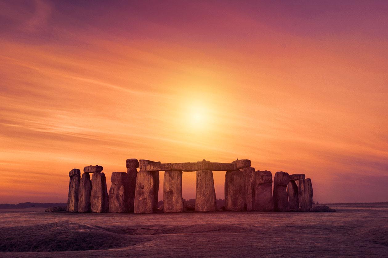 Donde esta Stonehenge