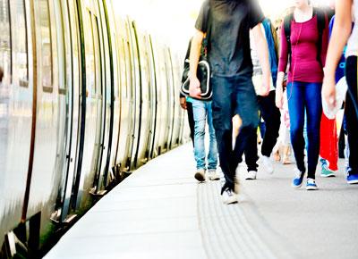 Tarjeta de transportes ilimitados en Barcelona