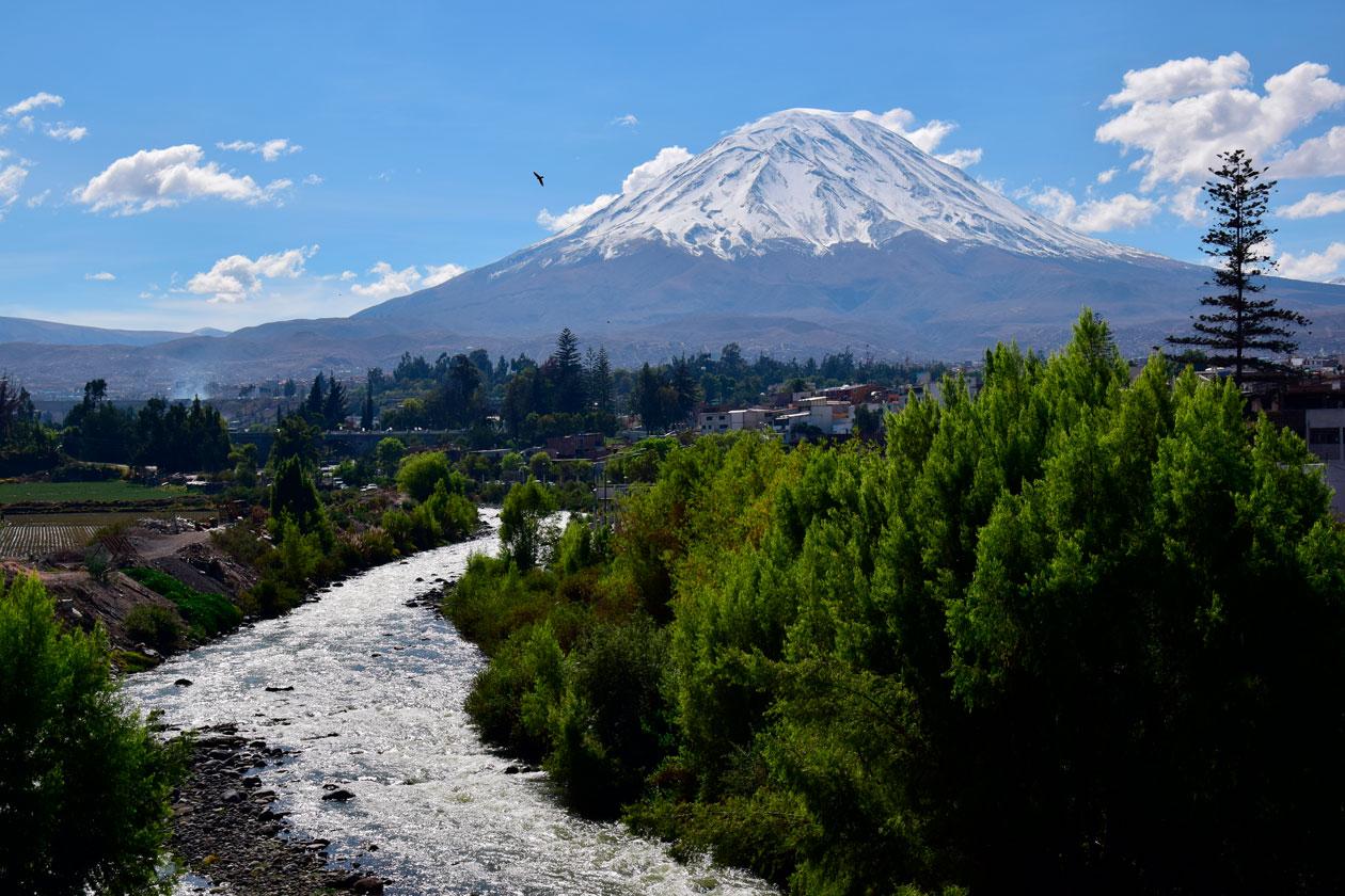 Excursiones desde Arequipa