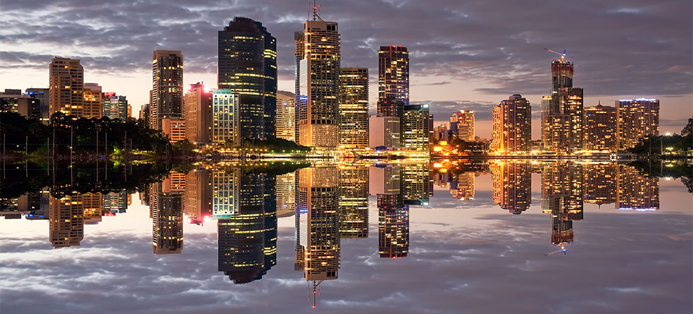 Que ver en Brisbane