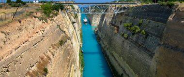 Que ver en Corinto